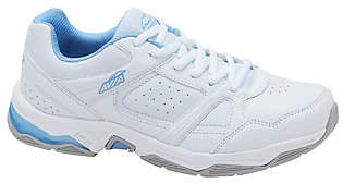 Avia Lace-up Cross Training Sneakers - Avi-Rival