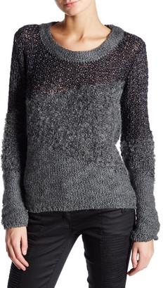 NU Denmark Crew Neck Sweater $149 thestylecure.com