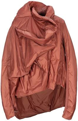 Rick Owens Synthetic Down Jackets - Item 41885852UH