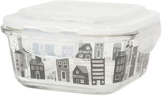 Now Designs Hometown Snack & Serve Container, Medium