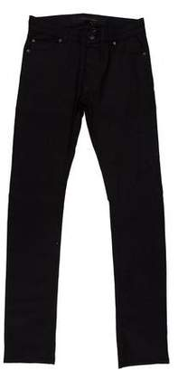 Surface to Air Skinny Flat Front Jeans