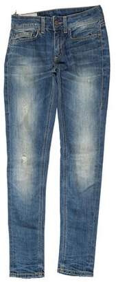 Dondup Mid-Rise Skinny Jeans w/ Tags