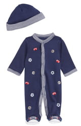 3c63d719b Little Me Sleepwear For Boys - ShopStyle Canada