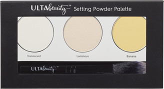 ULTA Setting Powder Palette $16.50 thestylecure.com