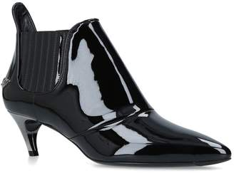 Roger Vivier Choc Real Elastic Ankle Boots 50