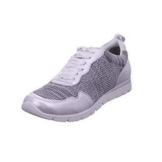 Jana Women's 8-8-23615-22 Low-Top Sneakers