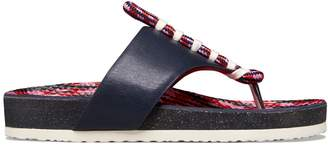 Tory SportTory Burch ROPE THONG SANDALS