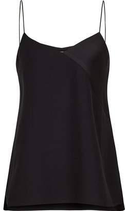 Reiss Peyton - Cami Top in Black