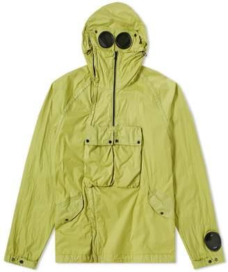 C.P. Company Nyfoil Pullover Goggle Parka
