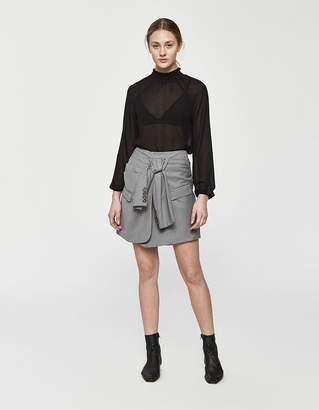 Stelen Thea Blazer Suit Skirt