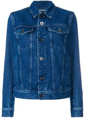 Diesel Black Gold classic denim jacket