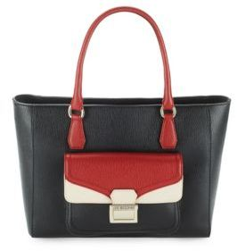 Love Moschino Textured Tote