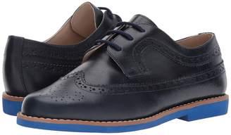 Elephantito Brogue Girl's Shoes