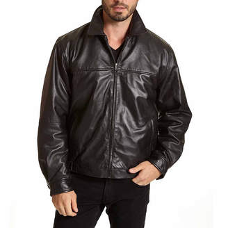 Excelled Leather Excelled Classic Lambskin Bomber