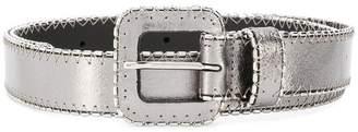 Pinko buckle belt