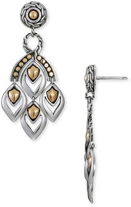 John Hardy 'Naga' Mini Chandelier Earrings