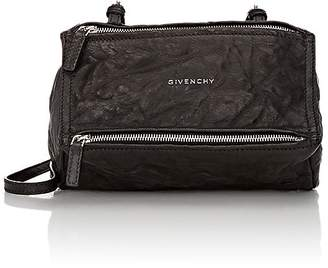 Givenchy Women's Pandora Pepe Mini Messenger Bag $1,225 thestylecure.com