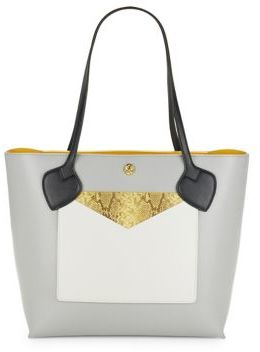 Anne Klein Toni Large Tote $98 thestylecure.com
