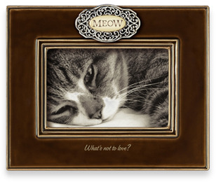 """Bed Bath & Beyond What's Not To Love 4"""" x 6"""" Frame"""