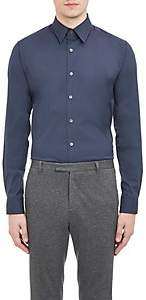 Theory Men's Sylvain Shirt - Navy