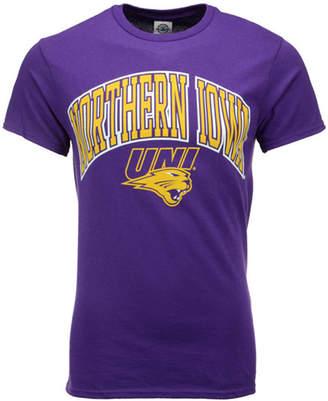 J America Men Northern Iowa Panthers Midsize T-Shirt