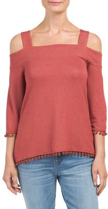 Made In USA Lightweight Sweatshirt $24.99 thestylecure.com