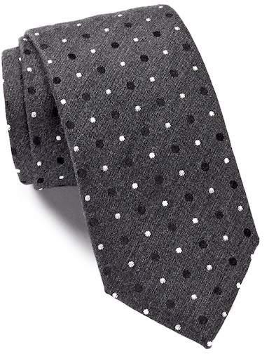 Hugo BossHUGO BOSS Jacquard Tie