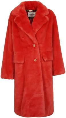 Essentiel Single Breasted Coat