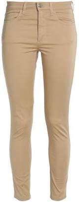 Acne Studios Cotton-Blend Skinny Pants