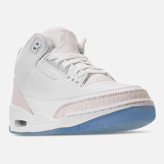 Nike Men's Air Jordan Retro 3 Basketball Shoes