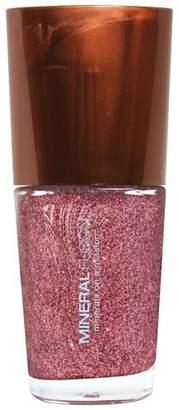 Mineral Fusion Natural Nail Polish, Shimmering Shale, 0.33 Ounce by Natural