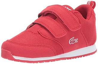 29080a6f550d Red Lacoste Baby Shoes - ShopStyle