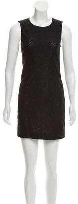 Belstaff Sleeveless Lace Dress