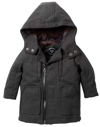 Urban Republic Hooded Jacket (Baby Boys)