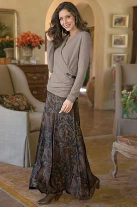 Soft Surroundings By Design Skirt