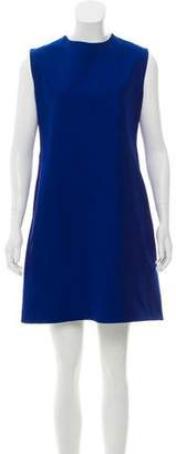 Celine Sleeveless Mini Dress