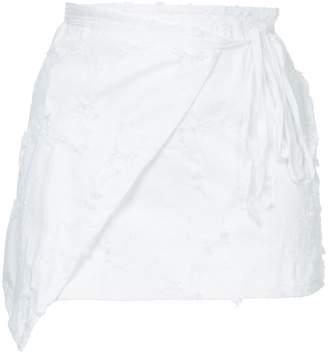 Ann Demeulemeester Norwood' skirt