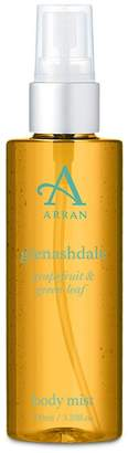Arran Aromatics Glenashdale Body Mist 100ml