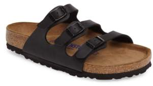 Birkenstock Florida Soft Footbed Slide Sandal
