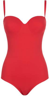 Wolford Padded Underwired Forming Swim Body (C Cup)