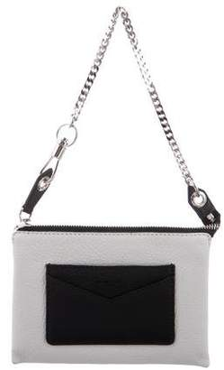 Givenchy Duetto Chain Pouch