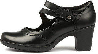 New Planet Base Brick/Black Womens Shoes Comfort Shoes Heeled