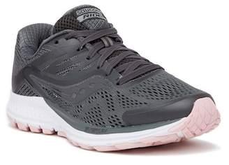 Saucony Ride 10 Neutral Running Sneaker