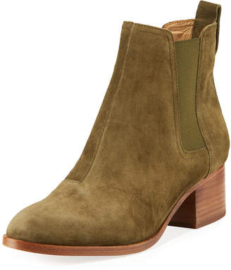 Rag & Bone Walker Suede 50mm Boots