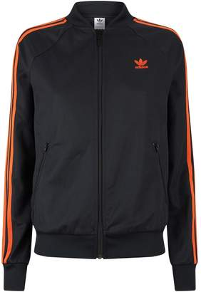 973524c5541 Adidas Originals Track Jacket - ShopStyle UK