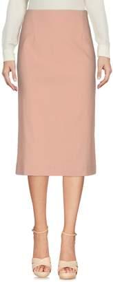 dv Roma 3/4 length skirts
