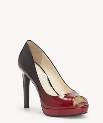Sole Society Dalyn Peep Toe Sandal