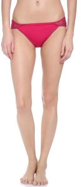 Calvin Klein Underwear Evoke Bikini Panties