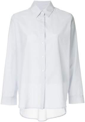 Georgia Alice classic plain shirt