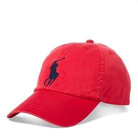 Polo Ralph Lauren Big Pony Chino Baseball Cap